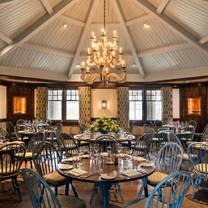 Sacred Cod - Chatham Bars Inn