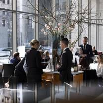 the modern dining room restaurant new york ny opentable