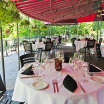 Andiamo Italian Restaurant - Dearborn