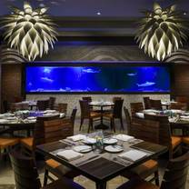 The Atlantic Grille - The Seagate Hotel & Spa