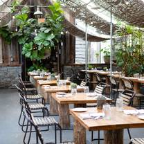 Terrain Garden Cafe