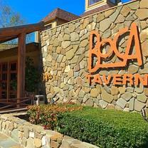 Boca Tavern