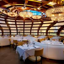 Photo Of Mastro S Ocean Club Las Vegas Restaurant