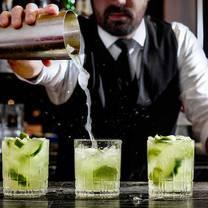 Fogo de Chao Brazilian Steakhouse – Dallas