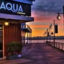 AQUA by El Gaucho
