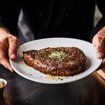 Photo Of Fleming S Steakhouse San Antonio Restaurant