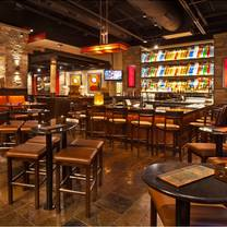 Firebirds Wood Fired Grill - Chadds Ford