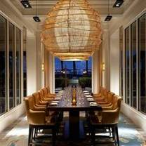 Seven At The Ritz Carlton Grand Cayman Restaurant George Town Opentable
