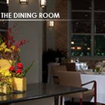 Kendall College Dining Room Reservations In Chicago IL
