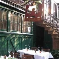 The Waverly Inn