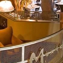 Moxie the Restaurant - Cleveland