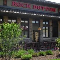 Rock Bottom Brauerei Orland Park il