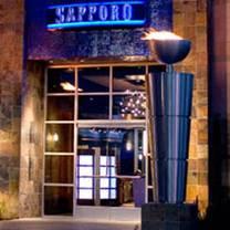 Sapporo - Scottsdale Main Dining Room