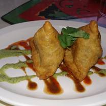 Shalimar restaurant ann arbor mi opentable for V kitchen ann arbor address