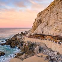 El Farallon - The Resort at Pedregal