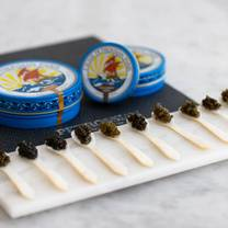 Petrossian Paris Boutique & Restaurant