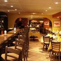 Bricco Restaurant
