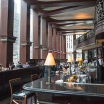 Del Frisco's Double Eagle Steak House - New York City