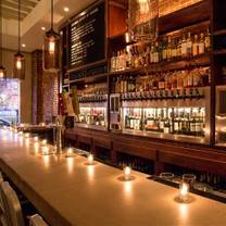 Sonoma restaurant wine bar washington dc opentable - Table restaurant washington dc ...
