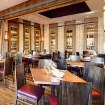 Sarpa Restaurant