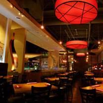 Kabuki Japanese Restaurant - Tempe