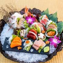 Nakato Japanese Restaurant - Sushi Bar and Traditional Dining