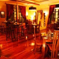 Solare Ristorante Lounge