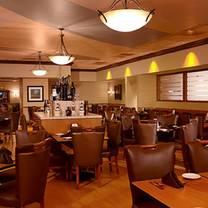 Vino's Ristorante - Cannery Casino & Hotel