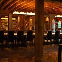 Artisanal Restaurant