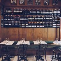 Johnny Fishbone Wine Parlour