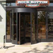 Rock Bottom Brewery Restaurant - Orchards