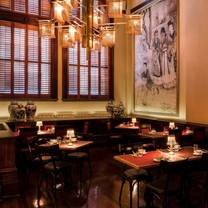 Jade temple sydney au nsw opentable for Table 6 north canton menu