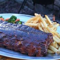 Saddle Ranch Chop House - Sunset