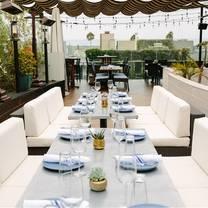 Sonoma Wine Garden - Santa Monica