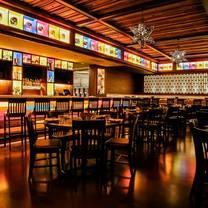 Mago Grill & Cantina - Arlington Heights