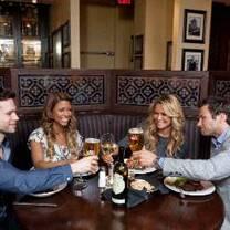 Quinn's Steakhouse & Irish Bar