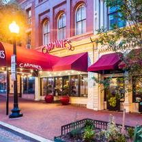 Carmine 39 s washington dc restaurant washington dc opentable - Table restaurant washington dc ...