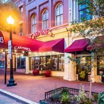 Carmine's - Washington DC