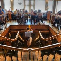 The Lobby - Denver