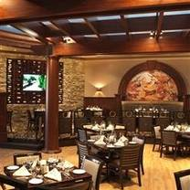 Galaxy Restaurant (Circle L Steakhouse & The Wine Room)