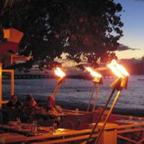 Mala Ocean Tavern - Lahaina