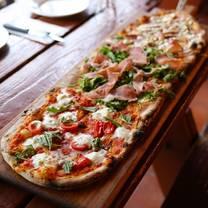 Numero 28 Pizzeria Napoletana - East Village