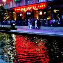 Jazmoz Bourbon Street Cafe - OKC Bricktown