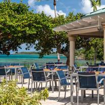 Coconut Cove at The Ritz-Carlton, St. Thomas