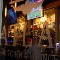 Atlas Kitchen & Lounge