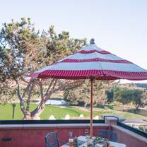 The Clubhouse Grill and Club M | Fairmont Grand Del Mar