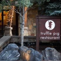 Truffle Pig