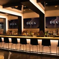 Bol Dining Room Reservations