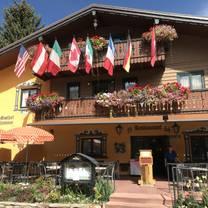 Pepi's Restaurant & Bar