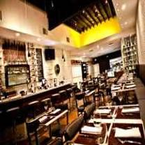 Angelique Euro Cafe